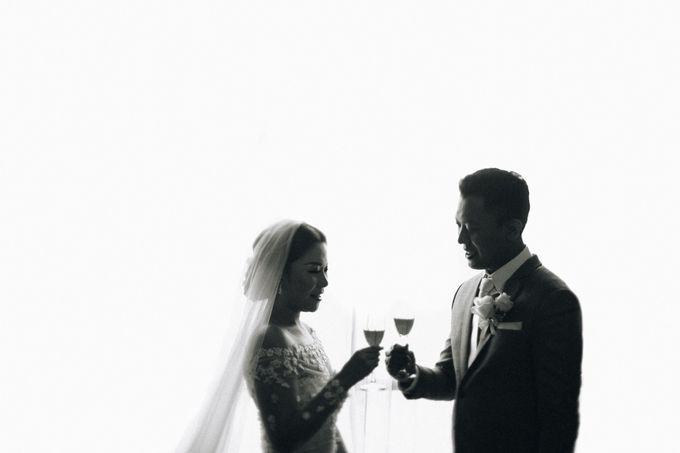 The Wedding Of Ronny & Helisa by Vertex VR Weddings - 030