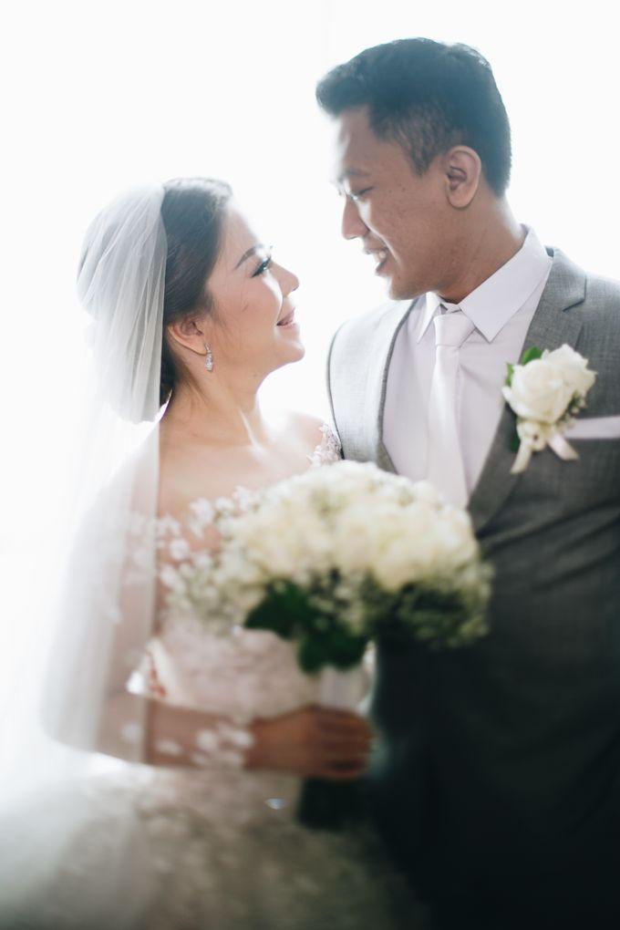 The Wedding Of Ronny & Helisa by Vertex VR Weddings - 031
