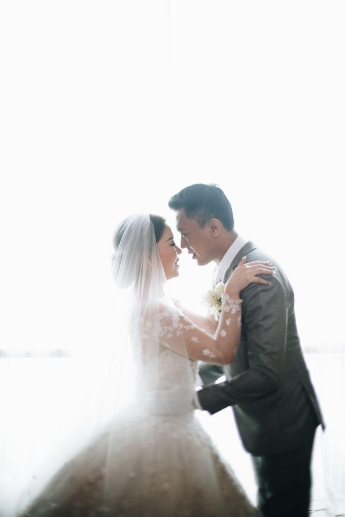 The Wedding Of Ronny & Helisa by Vertex VR Weddings - 032