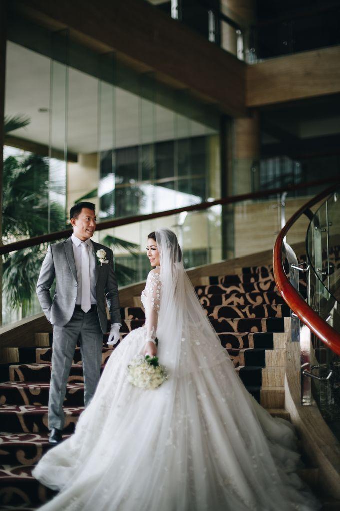 The Wedding Of Ronny & Helisa by Vertex VR Weddings - 034