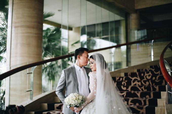 The Wedding Of Ronny & Helisa by Vertex VR Weddings - 035