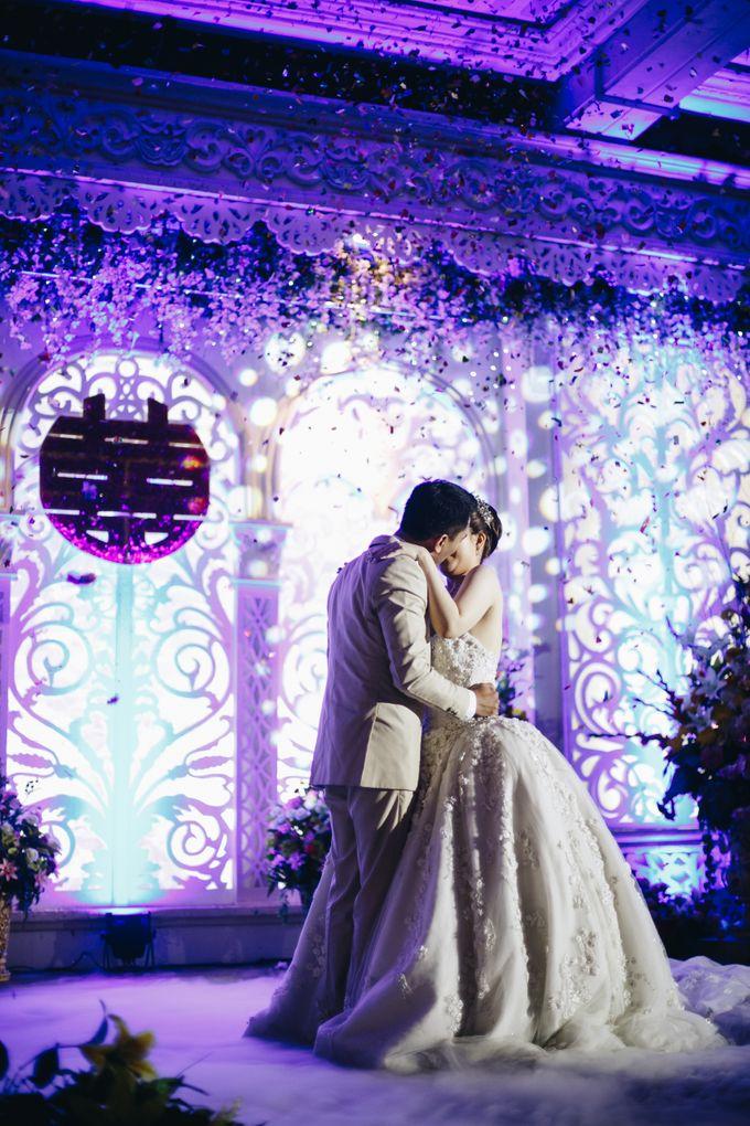 The Wedding Of Ronny & Helisa by Vertex VR Weddings - 038