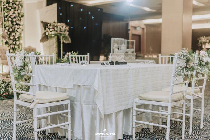 Shafira & Rafi Wedding Ceremony by Ayatana Wedding - 007