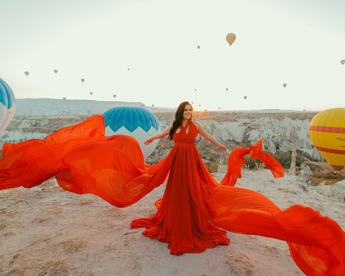 Cappadocia by Mekhamer Photography - 016