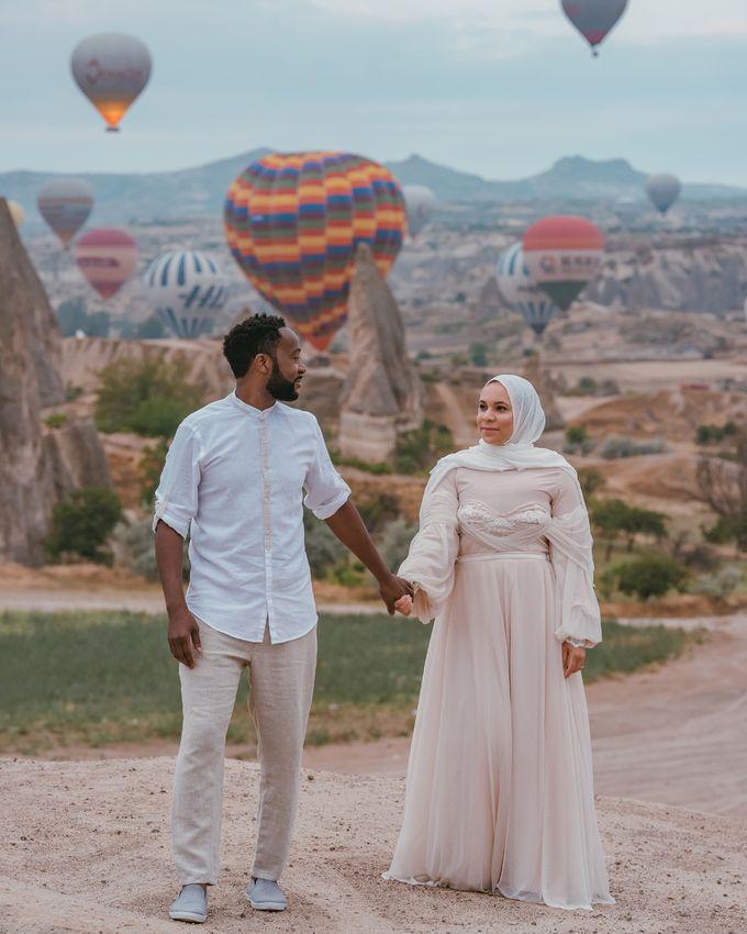 Cappadocia by Mekhamer Photography - 032