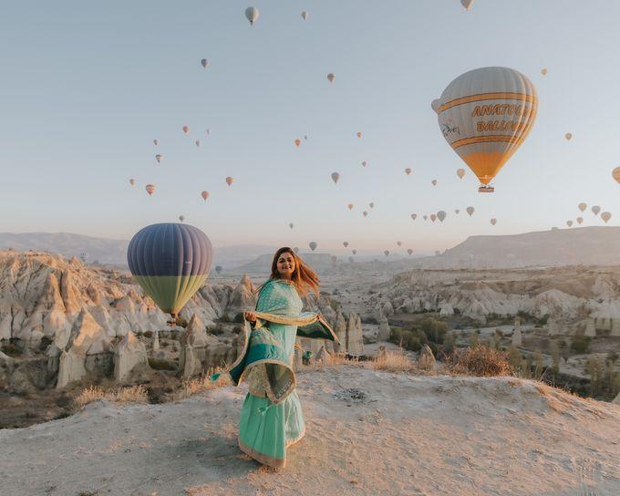 Cappadocia by Mekhamer Photography - 036