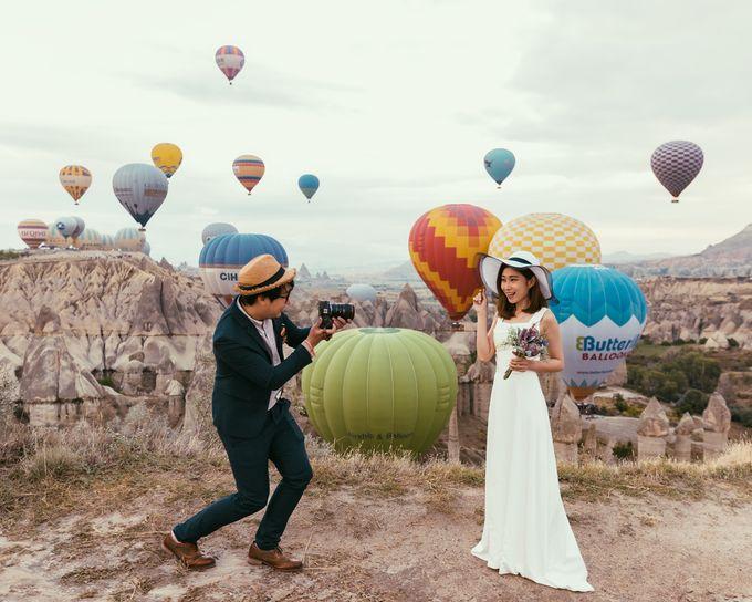Cappadocia by Mekhamer Photography - 038