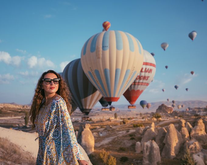 Cappadocia by Mekhamer Photography - 024