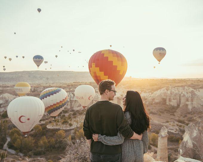 Cappadocia by Mekhamer Photography - 031