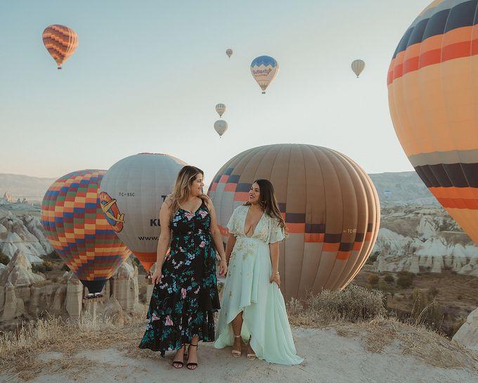 Cappadocia by Mekhamer Photography - 019