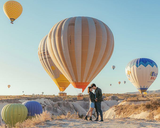 Cappadocia by Mekhamer Photography - 020