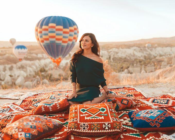 Cappadocia by Mekhamer Photography - 042