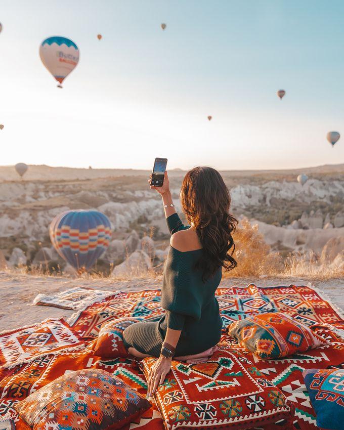 Cappadocia by Mekhamer Photography - 034