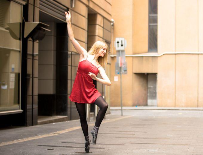 Melissa Ballerina Portraits by Dnfphotography - 003