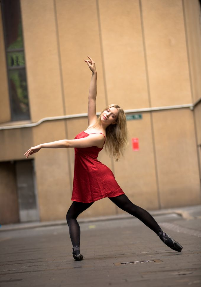Melissa Ballerina Portraits by Dnfphotography - 005
