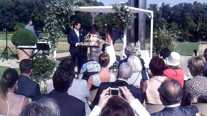 Bespoke Wedding ceremony by Celebrantissimo - 005