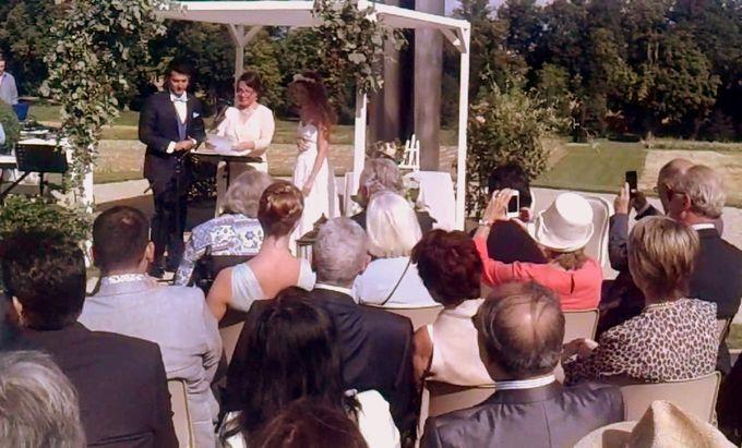 Bespoke Wedding ceremony by Celebrantissimo - 004