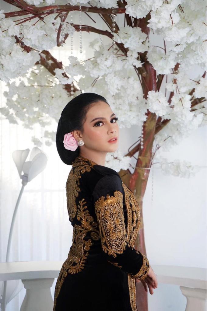 Makeup dan acc by melani indrawan by Melani Indrawan - 005
