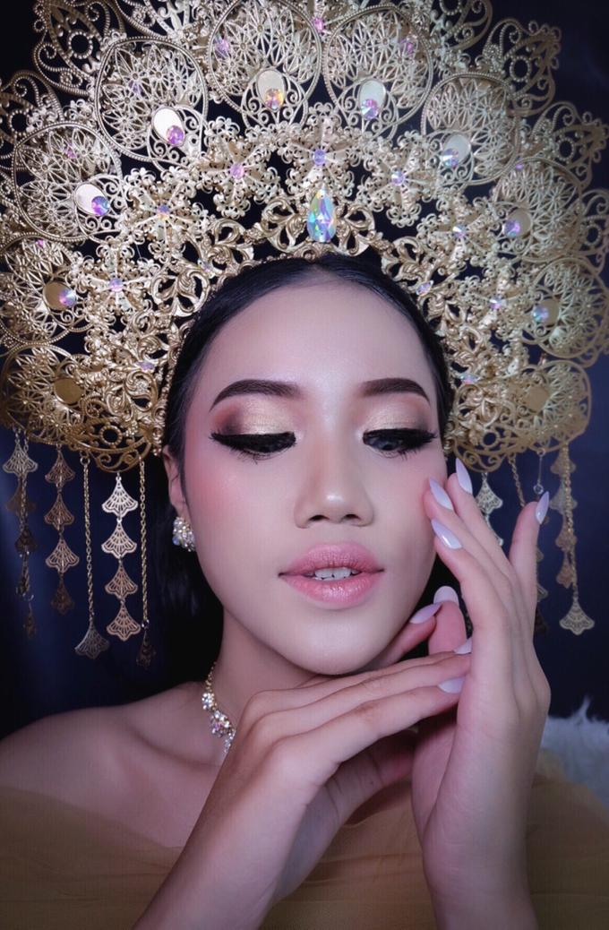 Makeup dan acc by melani indrawan by Melani Indrawan - 006