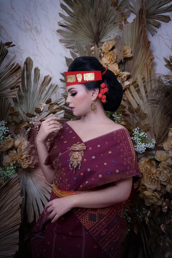 Makeup dan acc by melani indrawan by Melani Indrawan - 007