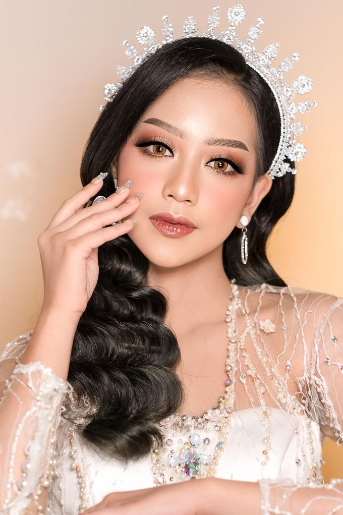 Makeup Wedding By Melani Indrawan by Melani Indrawan - 007