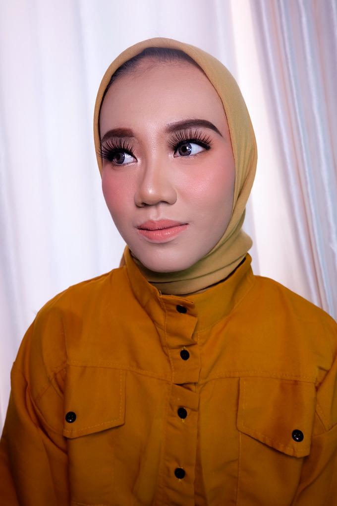 Party,Lamaran dan Sister of bride makeup by Melani Makeup dan Attire - 008