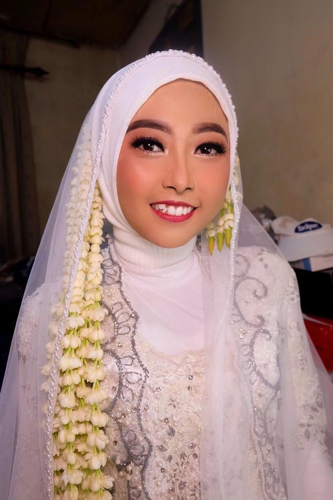 Makeup Wedding By Melani Indrawan by Melani Indrawan - 011