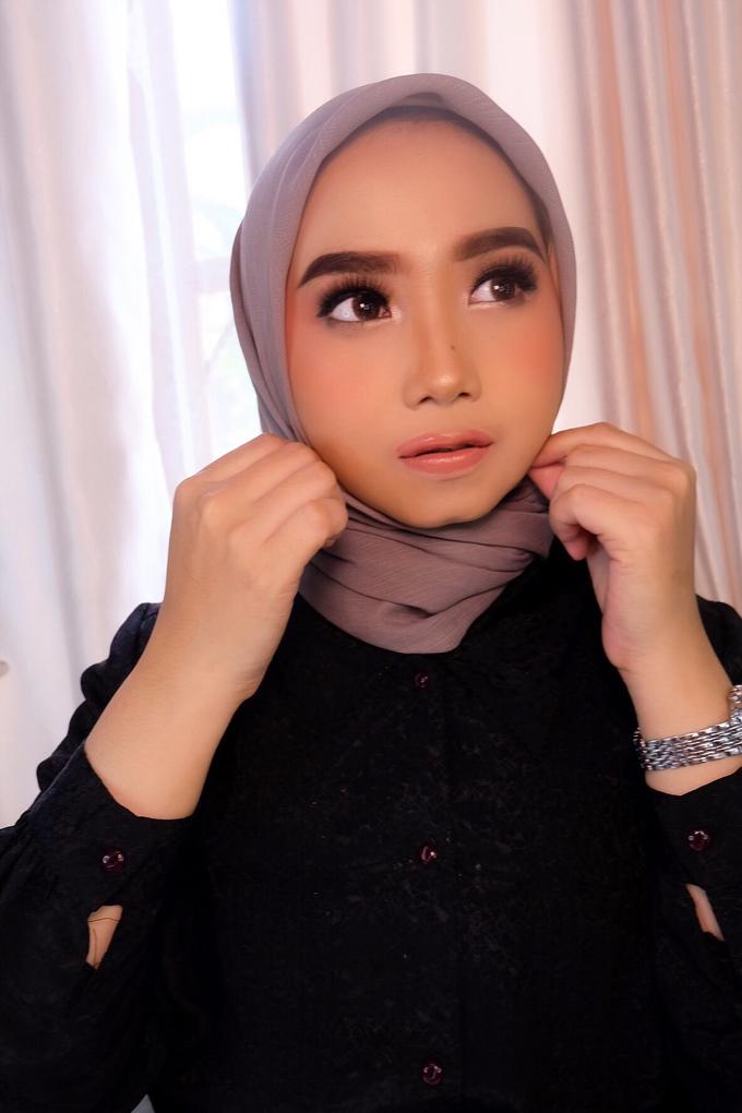 Party,Lamaran dan Sister of bride makeup by Melani Makeup dan Attire - 010