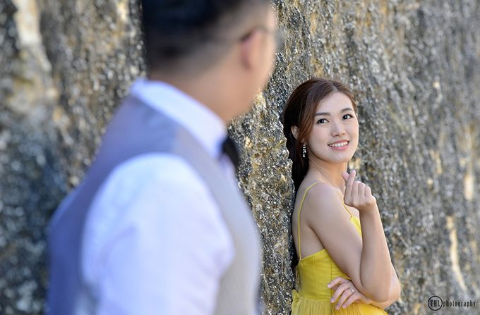Prewedding of Willy & Wenny by THL Photography - 016