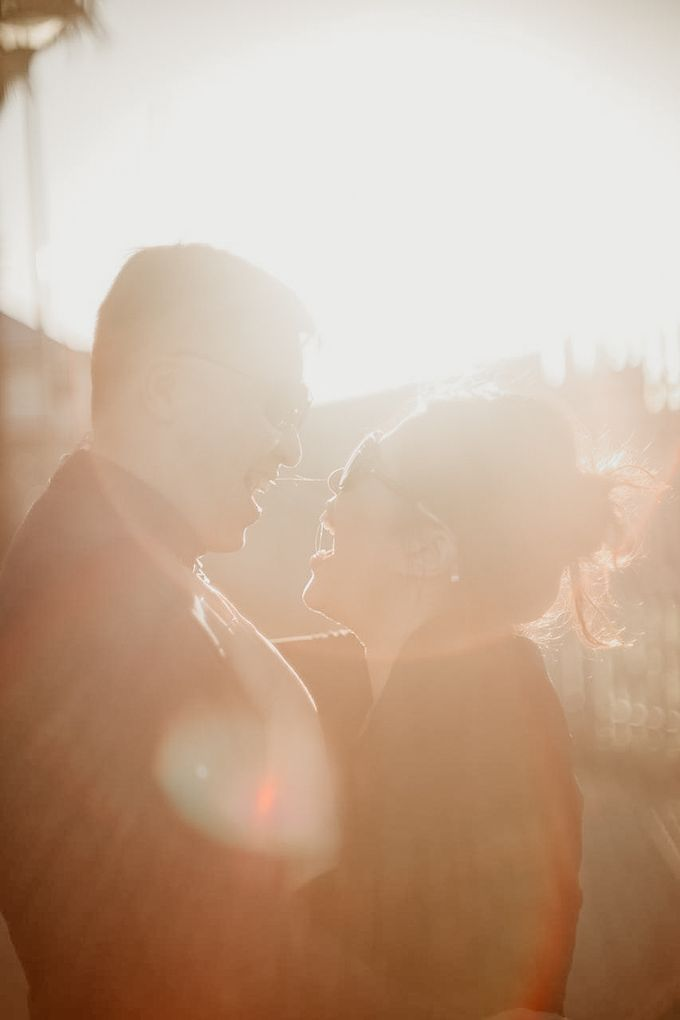 Melbourne | Prewedding Jeffri & Jessica by Monchichi - 044