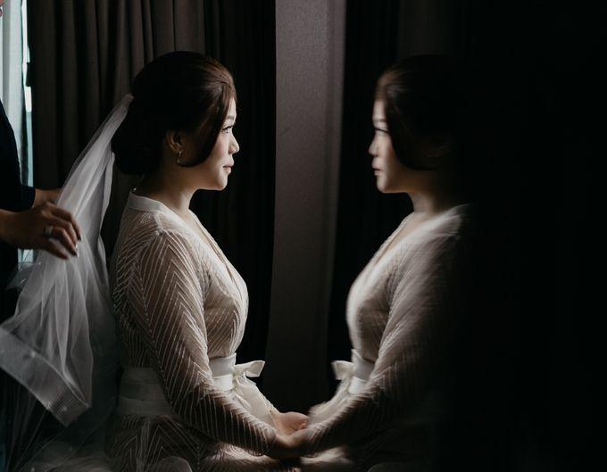 William & Melissa by METTA FEBRIYAN bridal & couture - 007