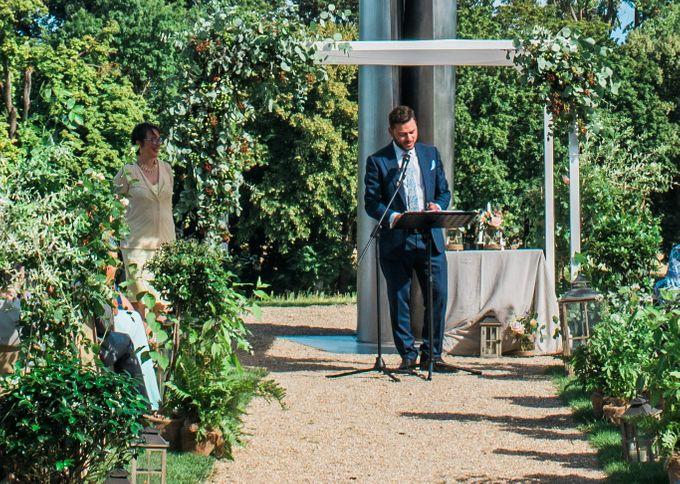 Bespoke Wedding ceremony by Celebrantissimo - 002