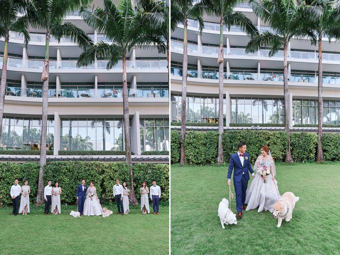 Melissa & Ethan by W Singapore - Sentosa Cove - 026