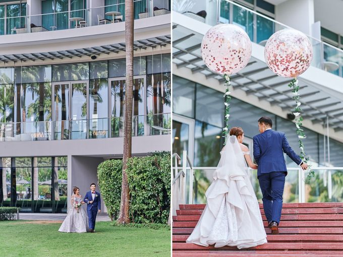 Melissa & Ethan by W Singapore - Sentosa Cove - 027