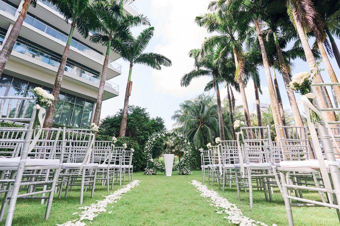 Melissa & Ethan by W Singapore - Sentosa Cove - 028