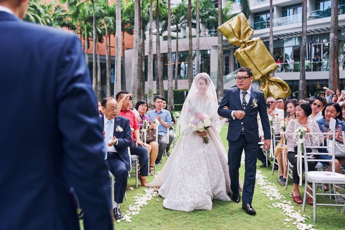 Melissa & Ethan by W Singapore - Sentosa Cove - 031