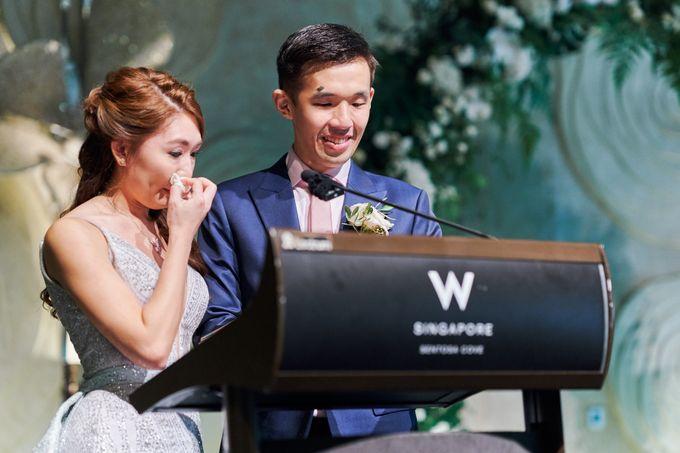 Melissa & Ethan by W Singapore - Sentosa Cove - 047