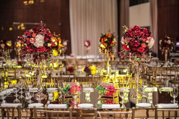 This Time for Africa - Rimi & Kunal by Vivaah Weddings - 006