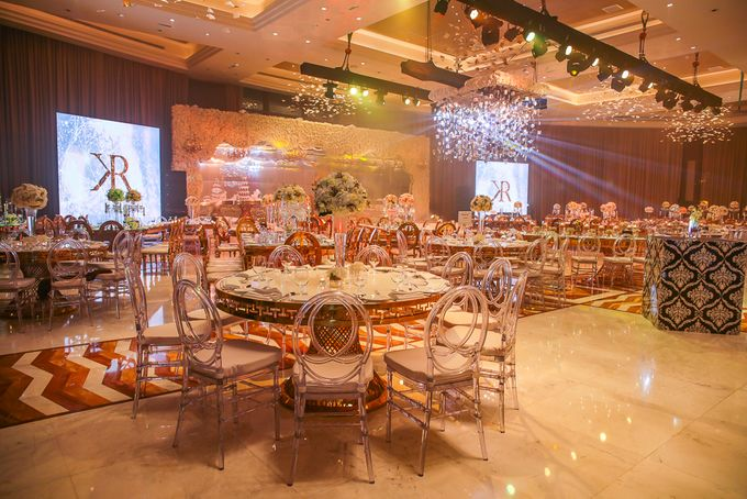 This Time for Africa - Rimi & Kunal by Vivaah Weddings - 016
