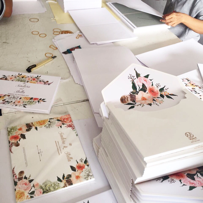 Sneak Peak of Memoir Warehouse by Memoir Paperie - 003