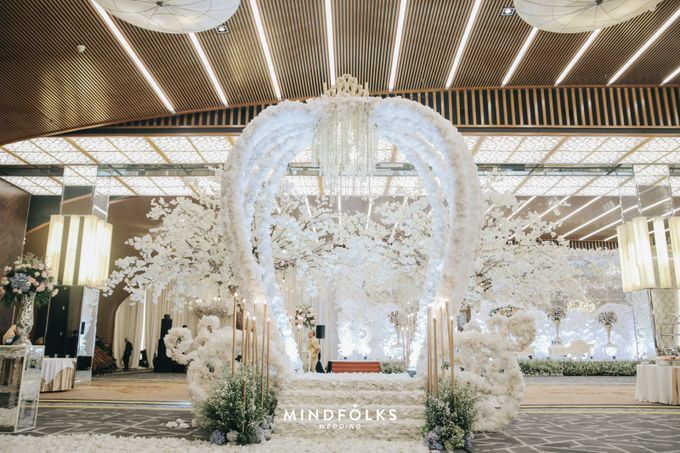 Disney Themed Compilation by Skenoo Hall Emporium Pluit by IKK Wedding - 007