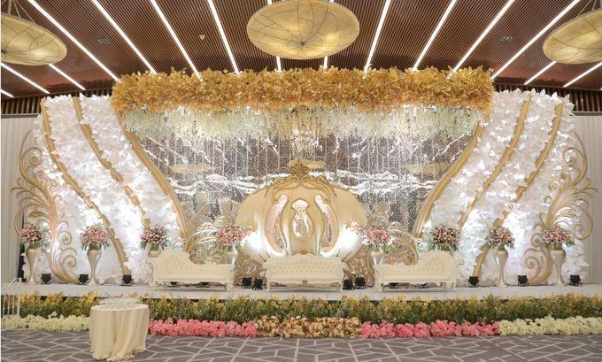 Disney Themed Compilation by Skenoo Hall Emporium Pluit by IKK Wedding - 002
