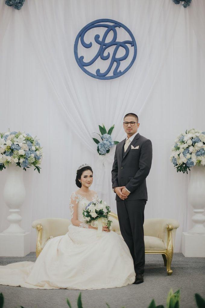 Puti & Rama Wedding Highlight by IKK Wedding Planner - 006