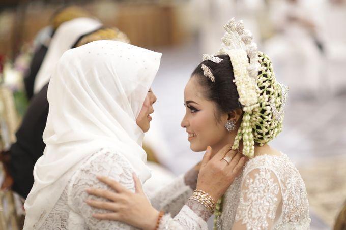 Sawa & Ranna Wedding Highlight by IKK Wedding Planner - 001