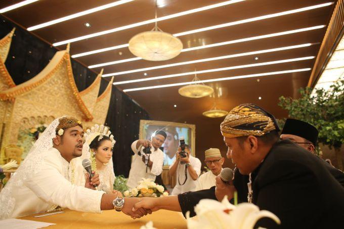Sawa & Ranna Wedding Highlight by IKK Wedding Planner - 002