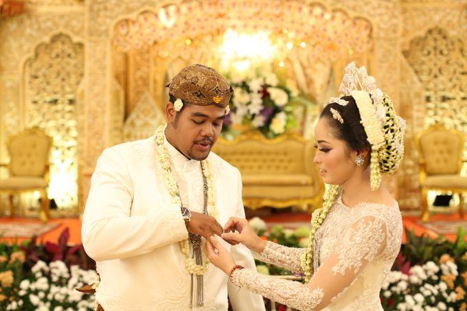 Sawa & Ranna Wedding Highlight by IKK Wedding Planner - 003