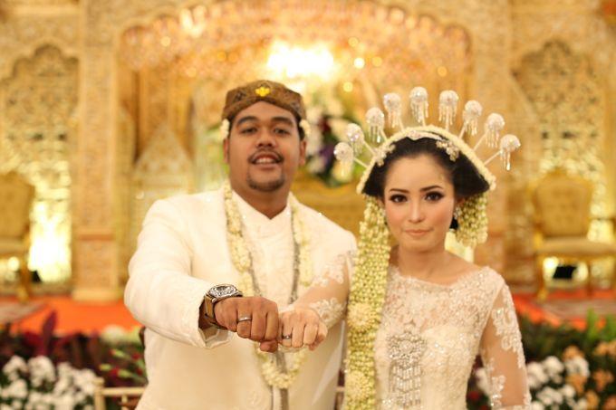 Sawa & Ranna Wedding Highlight by IKK Wedding Planner - 004