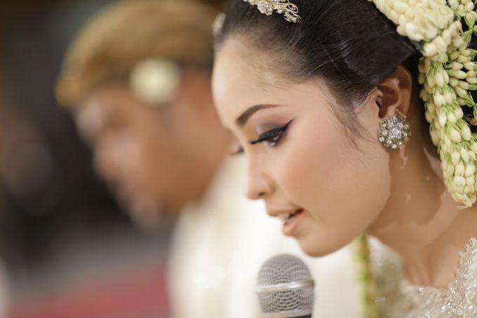 Sawa & Ranna Wedding Highlight by IKK Wedding Planner - 007