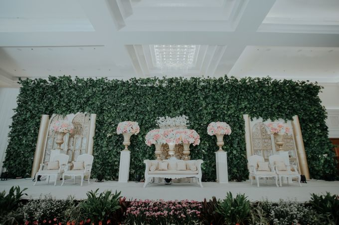 Fachmy & Fahira by IKK Wedding Planner - 006