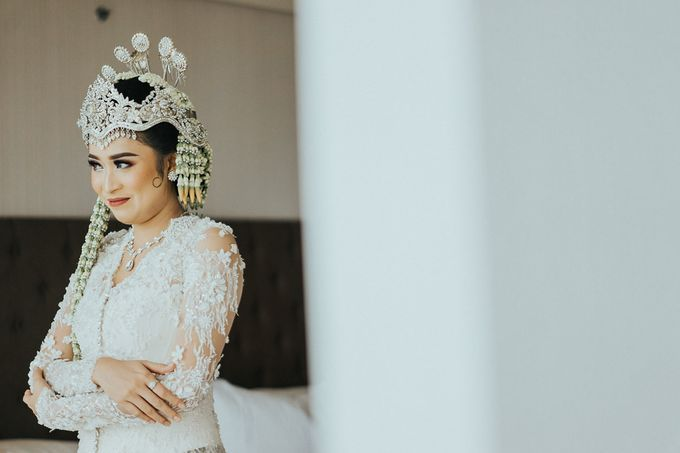 Ryan & Rynda Wedding Highlight by IKK Wedding Planner - 004